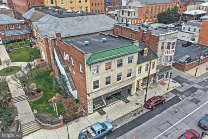 Commercial for sale in 23-25 E KING STREET, York, PA, 17401