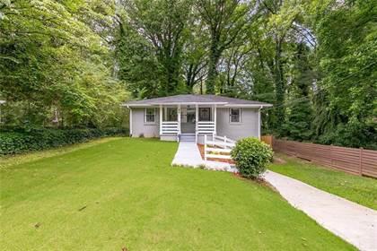 Residential Property for sale in 86 Stratford Drive NW, Atlanta, GA, 30311