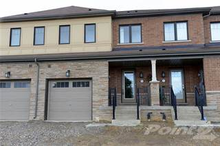 Townhouse for sale in 141 BEDROCK Drive, Stoney Creek, Ontario