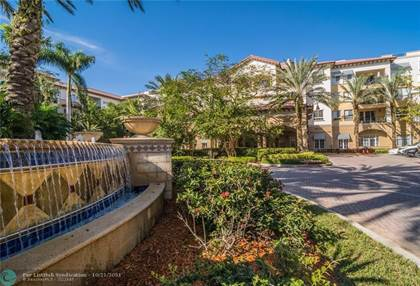 Residential Property for sale in 16102 EMERALD ESTATES DR 102, Weston, FL, 33331