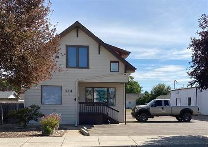 Multifamily for sale in 1314 S Central Avenue, Sidney, MT, 59270