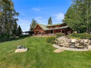 Single Family for sale in 54 TANZ Ln, Roberts, MT, 59070