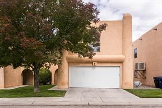Single Family for sale in 7105 Golden Eagle Place NE, Albuquerque, NM, 87109