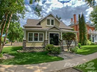 Residential Property for sale in 2004 1st AVENUE E, Prince Albert, Saskatchewan, S6V 2B7