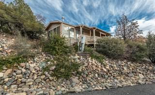 Residential for sale in 2478 E Hilltop Road, Prescott, AZ, 86301