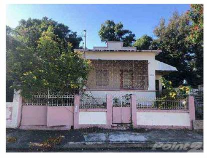 Residential Property for sale in Urb. Mariani, Ponce, PR, 00717