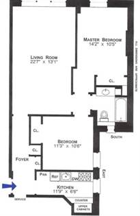 Residential Property for sale in 120 East 86th Street 3-B, Manhattan, NY, 10028