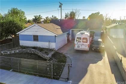 Residential for sale in 636 Hewitt Street, San Fernando, CA, 91340