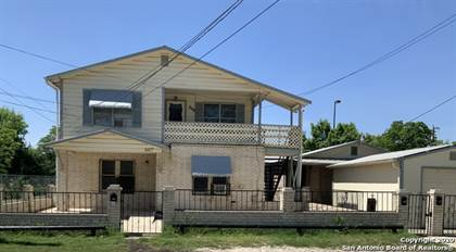 Residential Property for rent in 607 S CHUPADERAS ST 607, San Antonio, TX, 78207