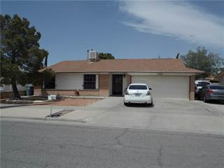 Residential Property for sale in 11125 Wharf Cove Drive, El Paso, TX, 79936