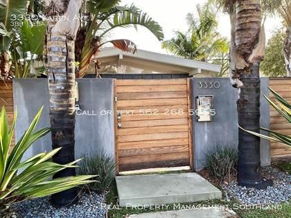 Residential Property for sale in 3330 Karen Avenue, Long Beach, CA, 90808