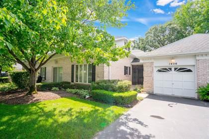 Residential Property for sale in 1456 Regency Ridge Drive, Joliet, IL, 60436