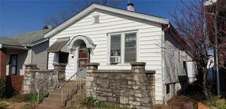 Single Family for sale in 5438 Bates Street, Saint Louis, MO, 63116