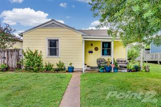 Single Family for sale in 5420 Menard , Galveston, TX, 77551