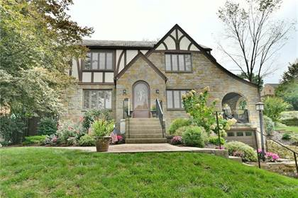 Residential Property for sale in 169 Temona Drive, Pleasant Hills, PA, 15236