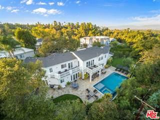 Single Family for sale in 16700 BAJIO Court, Encino, CA, 91436