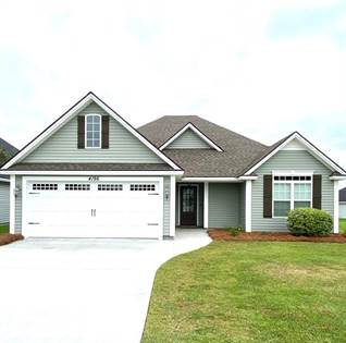 Residential Property for sale in 4196 Shadow Garden Drive, Hahira, GA, 31632