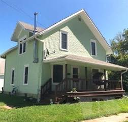 Single Family for sale in 207 S D st, Fairfield, IA, 52556