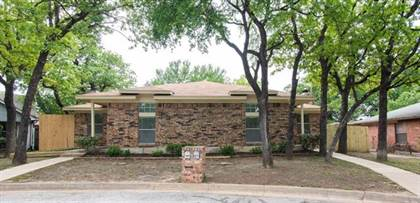 Multifamily for sale in 2408 Miguel Lane, Arlington, TX, 76016