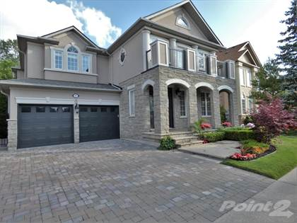 Residential Property for sale in No address available, Vaughan, Ontario