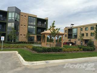 Apartment for rent in Fernbrook Homes (Parkside Ltd), Barrie, Ontario