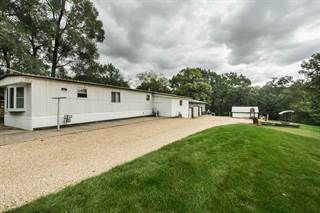 Single Family for sale in 134 Shawnee, East Dubuque, IL, 61025