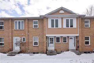 Condo for sale in 8D MILLRISE LANE, Ottawa, Ontario