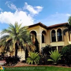 Single Family for sale in 18540 SW 43rd St, Miramar, FL, 33029
