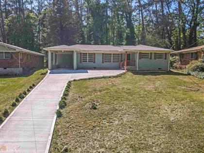 Residential Property for sale in 1845 Fort Valley Dr, Atlanta, GA, 30311