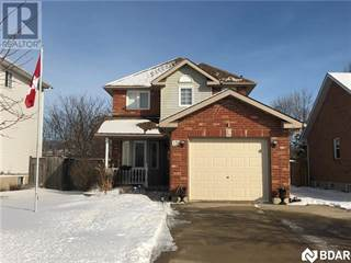 Single Family for sale in 19 BUSH Street, Collingwood, Ontario, L9Y4S9