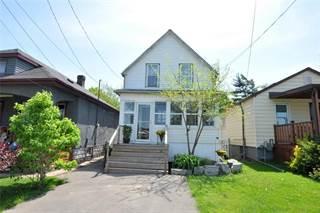 Single Family for sale in 34 BENSON Avenue, Hamilton, Ontario, L8H3M9