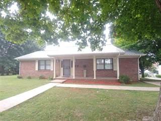Single Family for sale in 402 E Walnut, Scottsville, KY, 42164
