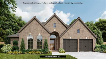 Singlefamily for sale in 18927 Columbus Mill Drive, New Caney, TX, 77357