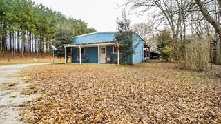 Single Family for sale in 976 Carnes Rd., Wiggins, MS, 39577