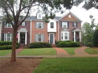Townhouse for sale in 1428 Ferocity Ridge Way NW 16, Kennesaw, GA, 30152