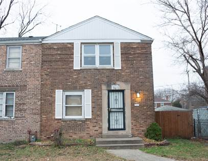 Residential Property for sale in 9952 South Hoxie Avenue, Chicago, IL, 60617
