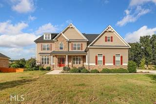 Single Family for sale in 8040 Revere Dr, McDonough, GA, 30252