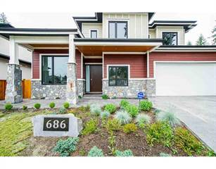 Single Family for sale in 686 PORTER STREET, Coquitlam, British Columbia, V3J5A9