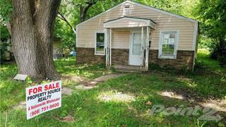 Residential Property for sale in 133 W. Delta Street, Aurora, MO, 65605