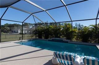 Single Family for sale in 3437 NE 8th PL, Cape Coral, FL, 33909