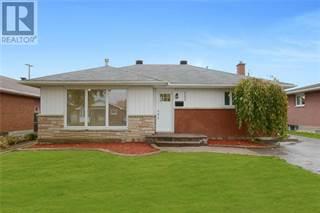 Multi-family Home for sale in 705 CLAUDE STREET, Ottawa, Ontario, K1K2S1