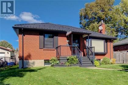 Single Family for sale in 1634 BORDEN Street, London, Ontario, N5W2R4