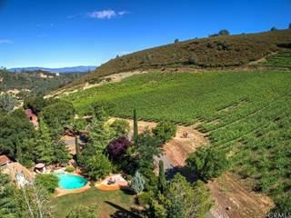 Residential Property for sale in 5395 Konocti Road, Kelseyville, CA, 95451