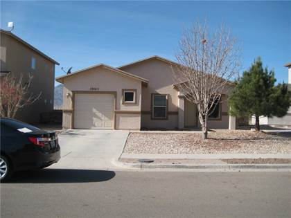 Residential Property for sale in 10465 CANYON SAGE Drive, El Paso, TX, 79924
