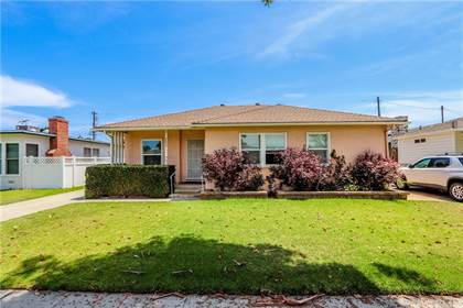 Residential Property for sale in 2824 Stanbridge Avenue, Long Beach, CA, 90815