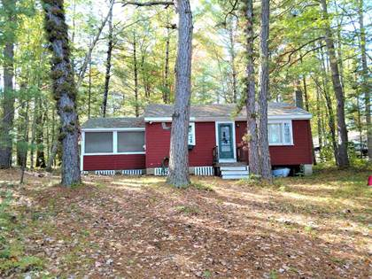 Residential Property for sale in 4 Channel Road, Greater Center Ossipee, NH, 03814