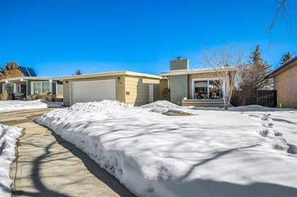 Single Family for sale in 628 Cantrell Place SW, Calgary, Alberta, T2W2E5