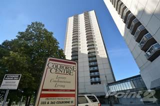 Condo for sale in 323 Colborne St, London, Ontario, N6B 3N8