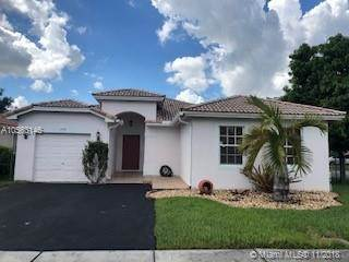 Single Family for sale in 1770 SW 119th Ter, Miramar, FL, 33025