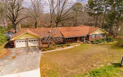 Residential Property for sale in 2837 HAMILTON MILL RD, Buford, GA, 30519